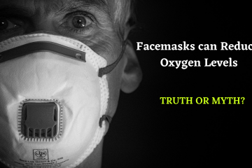 Facemasks Oxygen Level